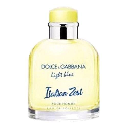 comprar Eau de toilette Light Blue Homme Italian Zest Dolce & Gabbana barato