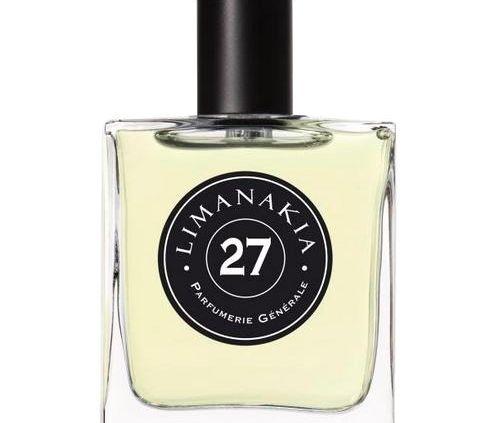 limanakia 27 parfumerie generale
