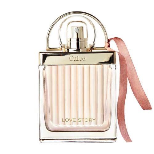 comprar Eau de parfum Love Story Eau Sensuelle Chloé barato