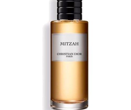 mitzah parfum dior