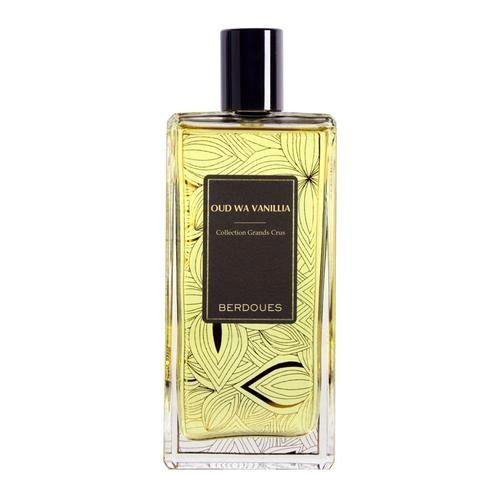 comprar Eau de parfum Oud Wa Vanilla Berdoues barato