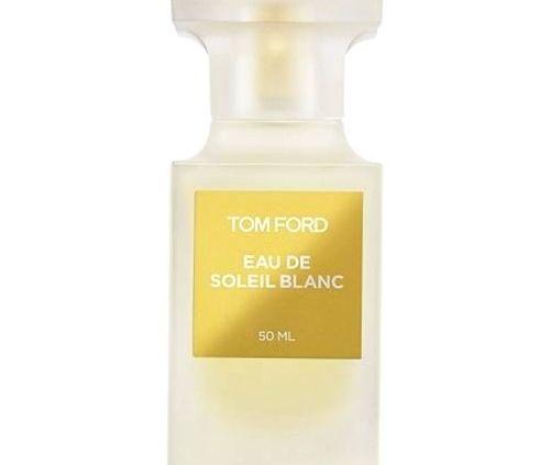 parfum eau de soleil blanc tom ford