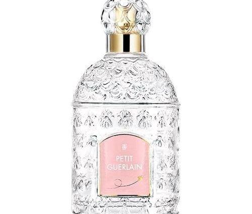 petit guerlain rose parfum