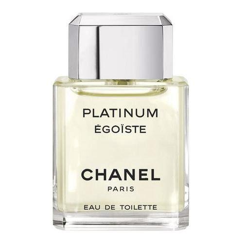 comprar Eau de toilette Platinum Égoïste Chanel barato