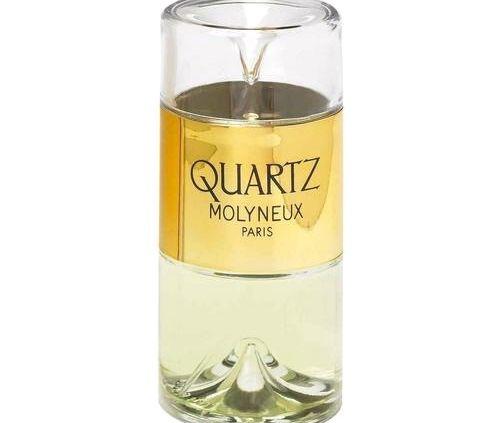 quartz molyneux