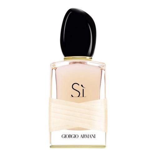 comprar Eau de parfum Si Rose Signature Armani barato