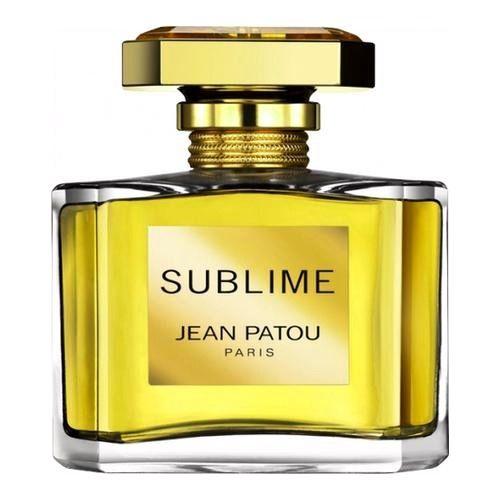 comprar Eau de parfum Sublime Jean Patou barato