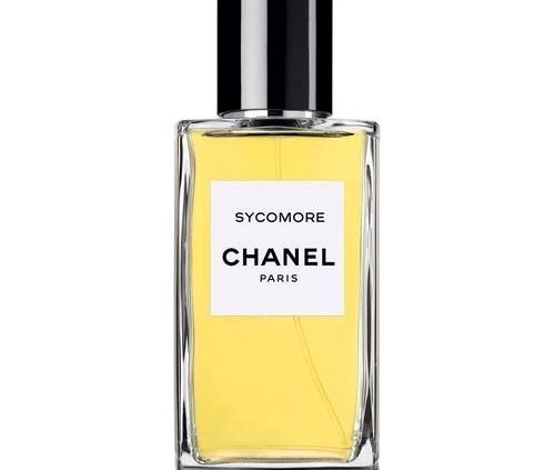 sycomore chanel parfum