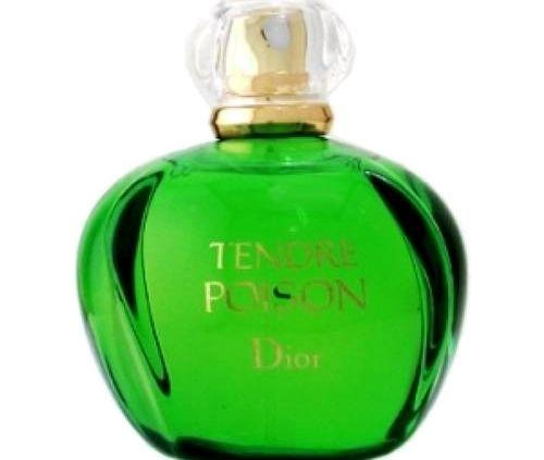 tendre poison parfum dior