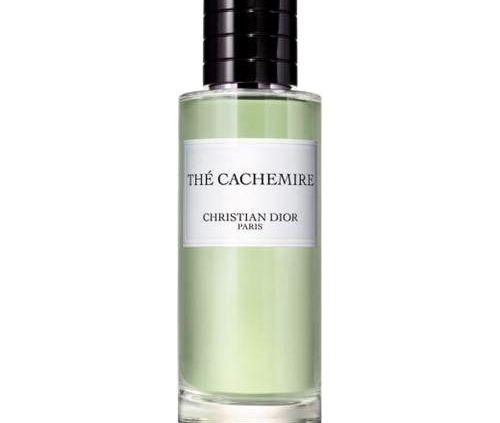 the cachemire parfum dior