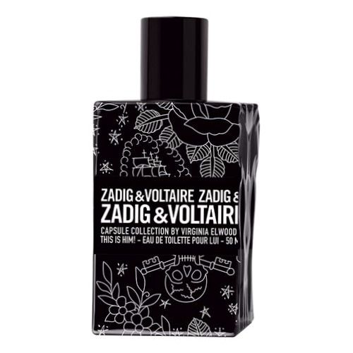comprar Eau de toilette This is Him Capsule Collection Zadig & Voltaire barato