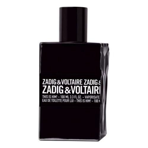 comprar Eau de toilette This is Him ! Zadig & Voltaire barato