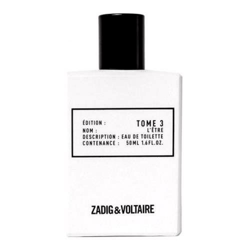 comprar Eau de toilette Tome 3 L'Être Zadig & Voltaire barato